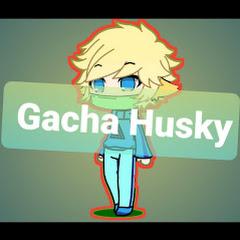 Gacha Husky