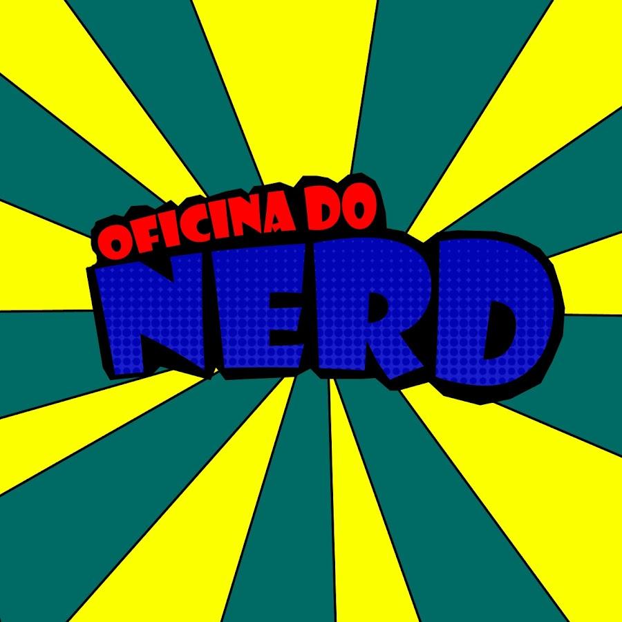 Oficina do nerd.