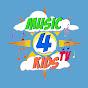 music 4 kids TV