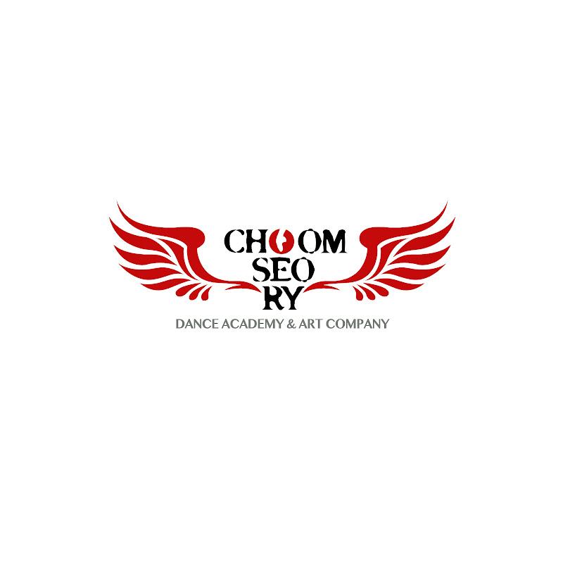 Logo for Choomseory Dance Academy & Company