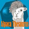 Alpaca Thesaurus