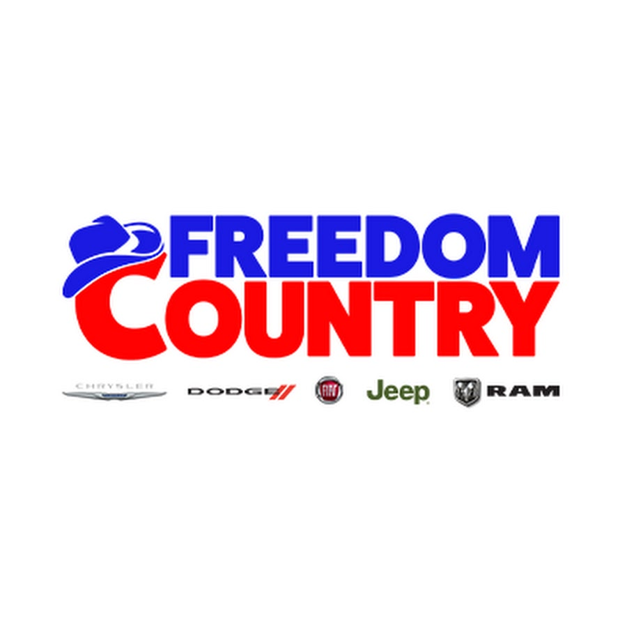 Dodge Country Killeen >> Freedom Country - YouTube