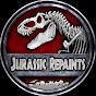 Jurassic Repaints
