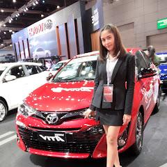 Boom Boom Car