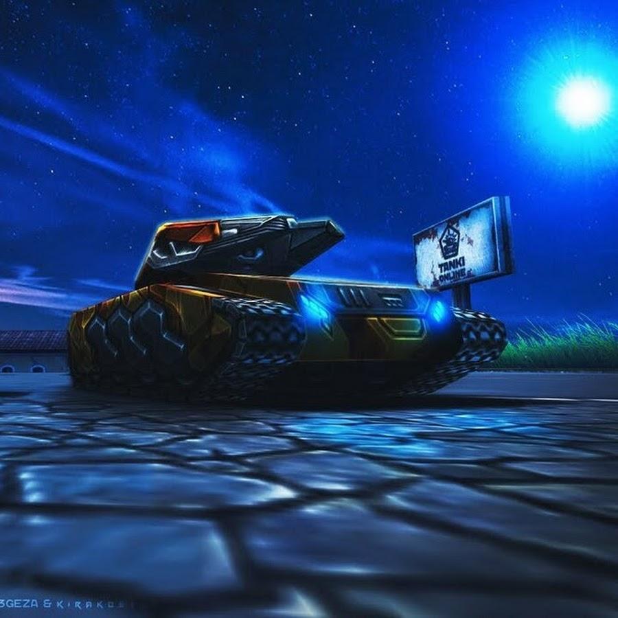 Фото картинки танки онлайн