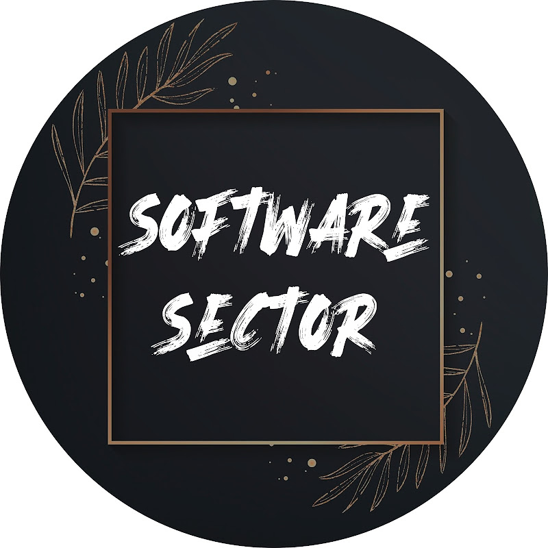 Software Sector (software-sector)
