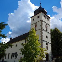 Evangelische Kirchengemeinde Forchtenberg