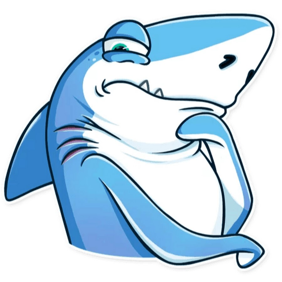Картинки вк акула