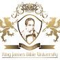 KING JAMES BIBLE UNIVERSITY