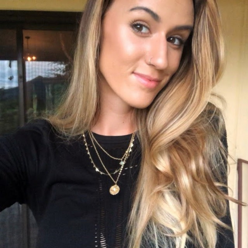 Kaylee Marie