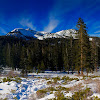 Mammoth Lakes POV