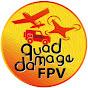 Quad Damage FPV