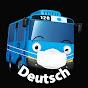 Tayo Der Kleine Bus Tayo Deutsch