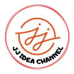 JJ IDEA CHANNEL