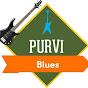 PURVI BLUES
