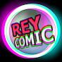 Rey Comic