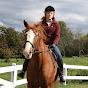 Sara Hayes - @equestriangal24 - Youtube