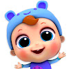 Little Angel: Nursery Rhymes & Kids Songs