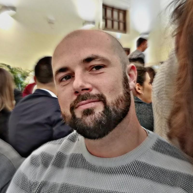 Davide Vongher