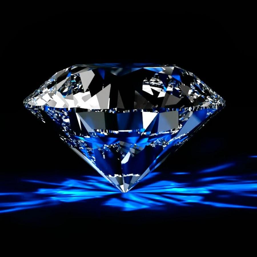 Картинки алмазы анимации