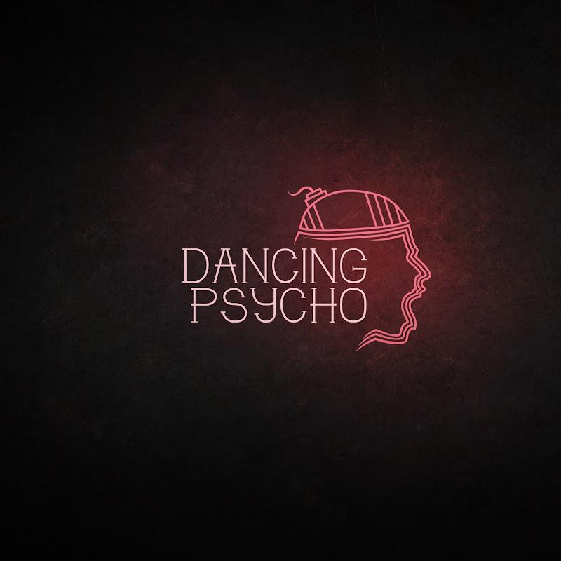 Logo for Dancing Psycho