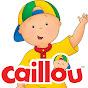 Caillou en Español Castellano - WildBrain