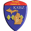K8BZ Packet Radio Networks