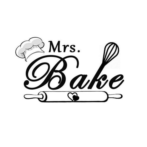 Mrs. Bake (mrs-bake)