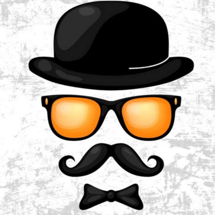 картинка смайлик в очках шляпе и сигаретой в зубах говорит, что