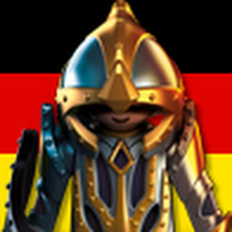 Playmobil deutsch