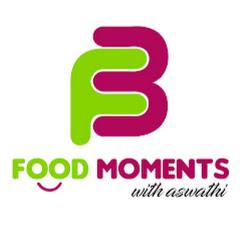 Food Moments with Aswathi