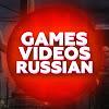 Games Videos Russian