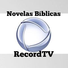 Novelas Bíblicas RecordTV