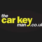 The Car Key Man
