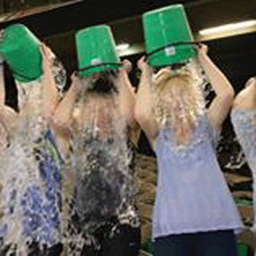 Ice bucket challenge en Uruguay - YouTube