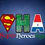 SuperHeroes Age