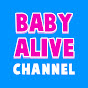Baby Alive Dolls and Toys [Baby Alive Channel]