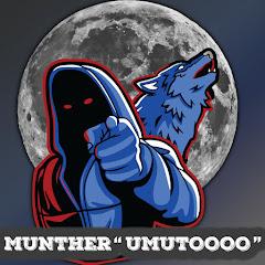 Munther Umut منذر آمووت