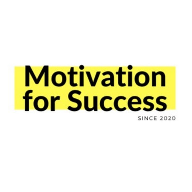 Motivation for Success (motivation-for-success)