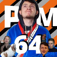 pezzaman 64