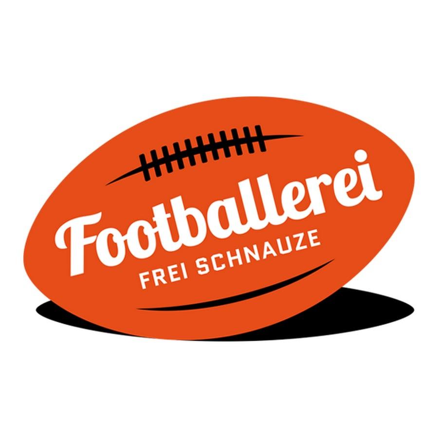 Footballerei Shop
