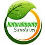 Perfil Naturalmente Saudável - Curas Naturais