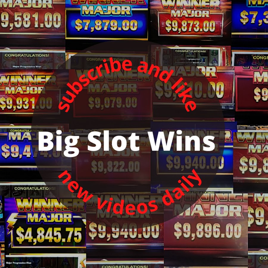 Slot machine videos youtube