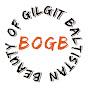 BOGB Beauty of Gilgit Baltistan