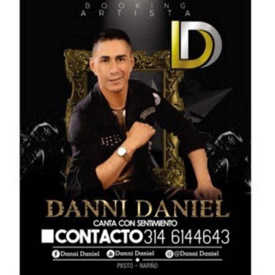 Danni Daniel
