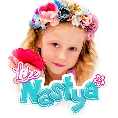 Like Nastya KOR