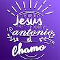 Jesús El Chamo