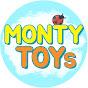 Monty Toys 몬티토이즈