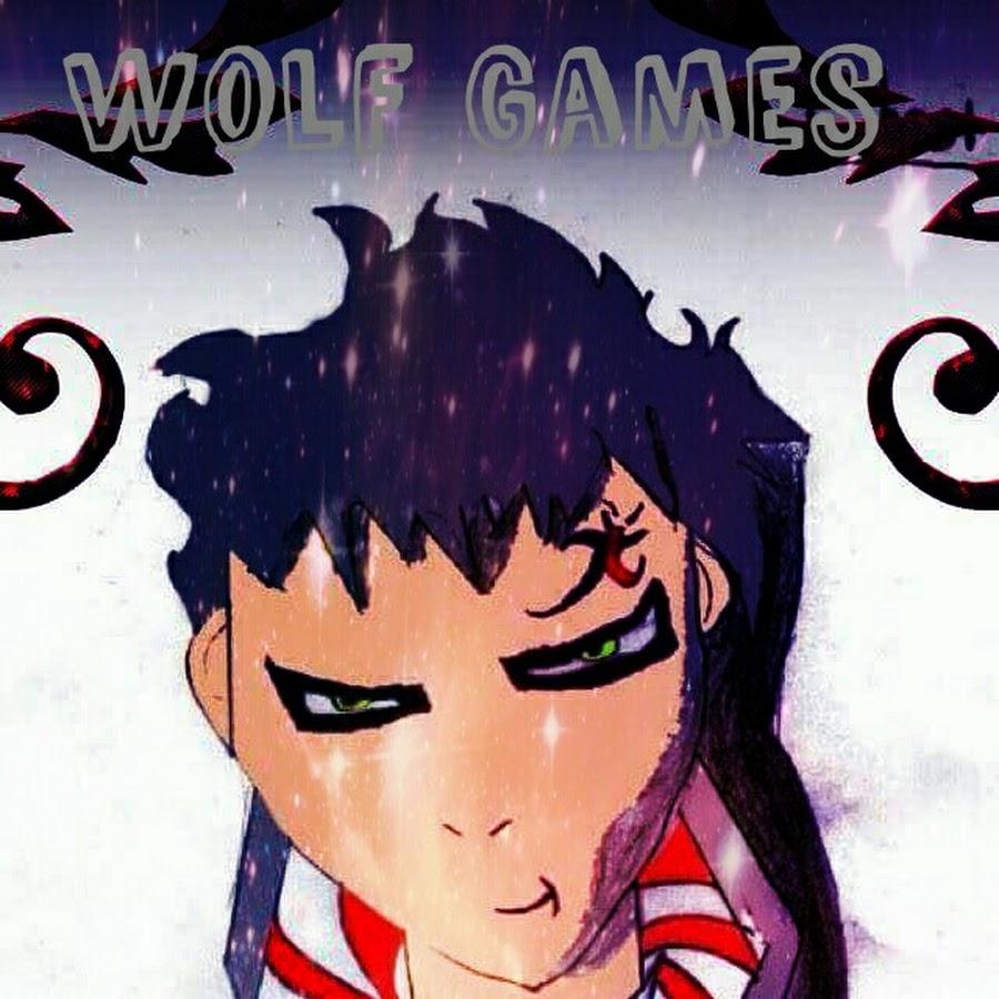 Wolf Games.Com
