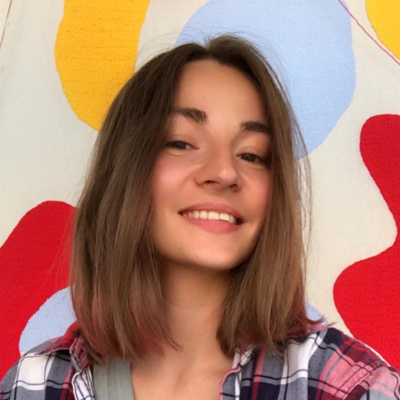 Аватарка стримера Лена Котикова